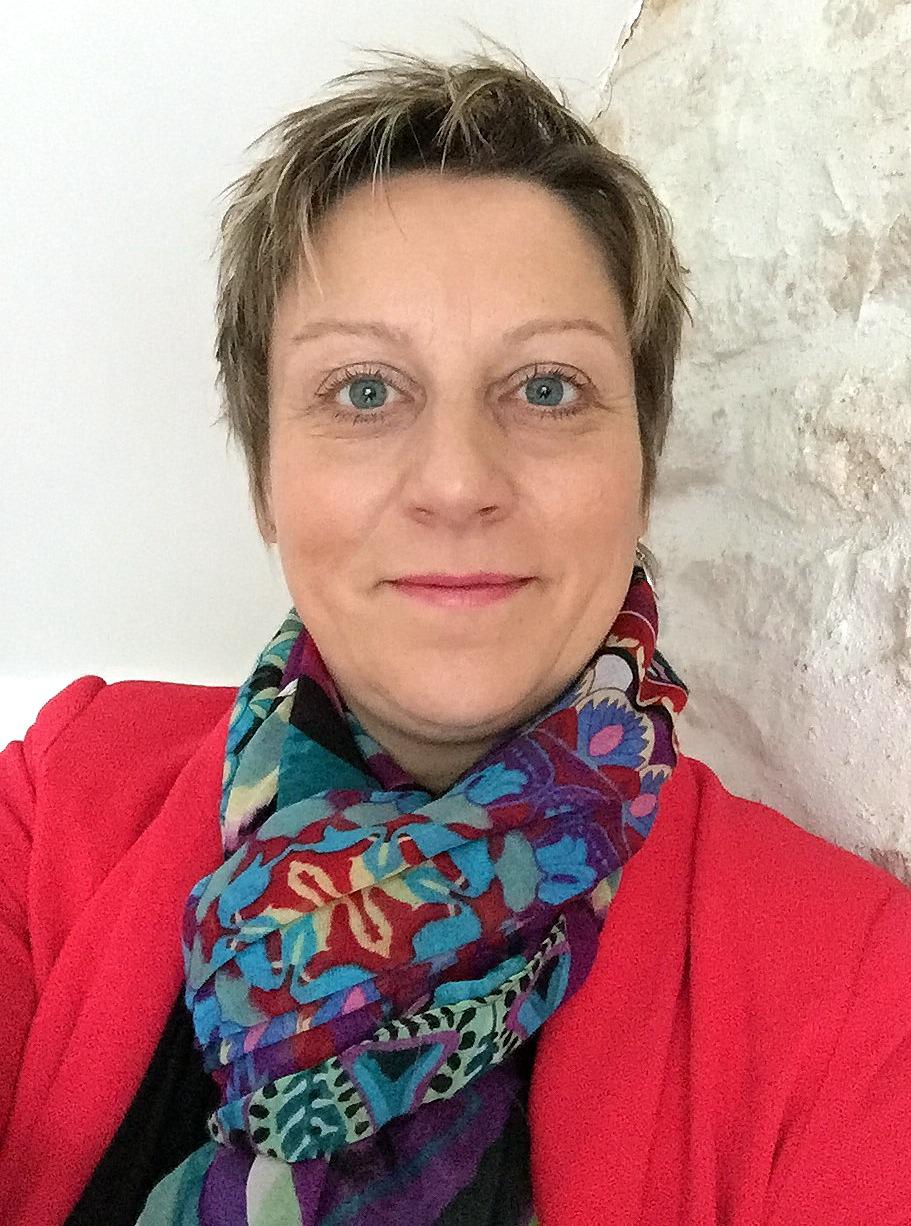 Sophie Jabot Psychologue